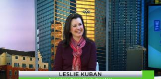 Leslie Kuban