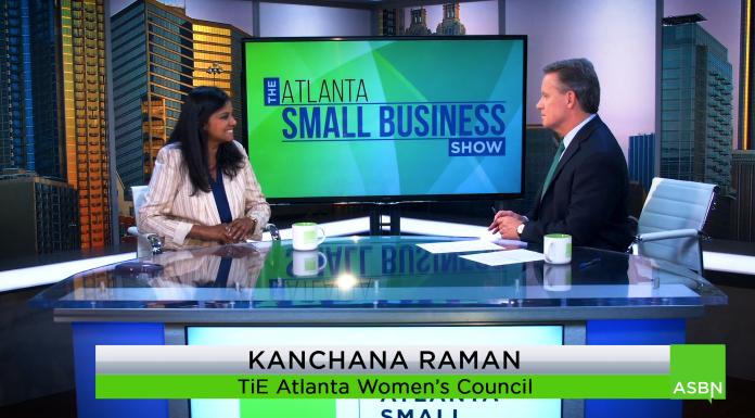 TiE Atlanta Women's Council