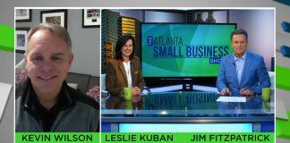 Lesle Kuban & Buzz Franchising