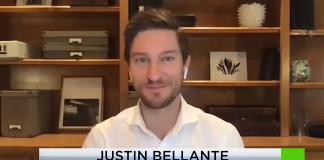 Justin Bellante
