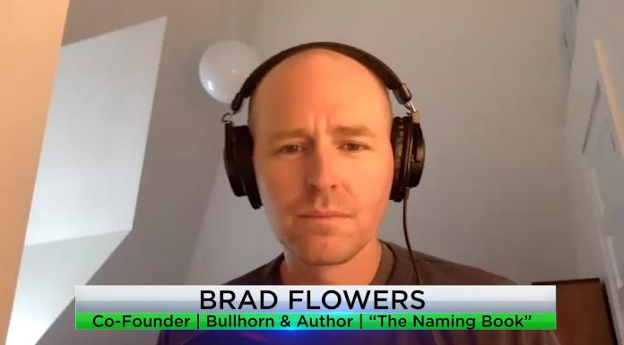 Brad Flowers